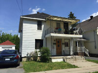 DUPLEX IN GOOD LOCATION - 112 LAWRENCE AVE CORNWALL