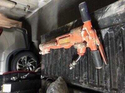Pneumatic Concrete Breaker Demolition Hammer Apt Mp 60 Pund Jack Hammer