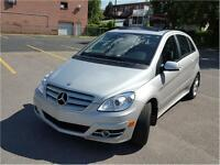 2009 Mercedes-Benz B-Class Turbo Toit Pano, Mags AMG TRES PROPRE