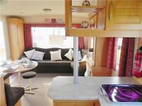 PERFECT STARTER CARAVAN FOR SALE, Nr beach, in Norfolk Nr Great Yarmouth. 2017 site fees Included