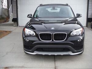 2015 BMW X1 xdrive28i - Low KM / Immaculate