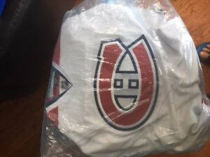PK Subban signed jersey