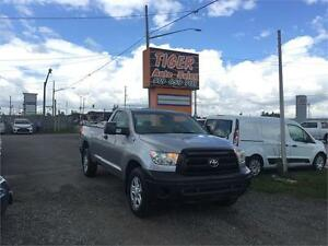 2010 Toyota Tundra****ONLY 76 KMS****LONG BOX***
