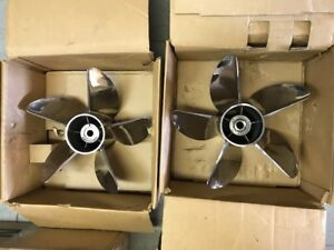 MERCURY PERFORMANCE PROPS FOR SALE