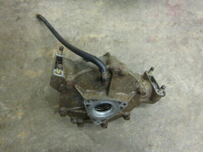 Kubota RTV900 RTV 900 Front Differential Diff