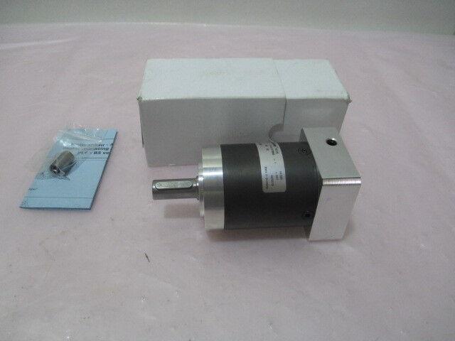 Nanotec GPLE60-38-320 Precision Planetary Gear, PLE 60, OP 02, 419845