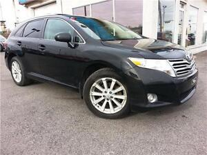 2009 Toyota Venza 4WD 4 CYLINDRES / MAGS / AC / TRES BEAU !!