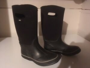 mens   Outbound Neoprene boots