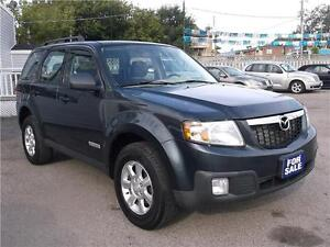 2008 MAZDA TRIBUTE GX *** LOOK AT THE PICTURES *** LOADED ***
