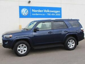 2014 Toyota 4Runner SR5 4WD - NAV / HEATED SEATS / SUNROOF / 3RD