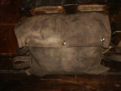 FUR TRADE/LONGHUNTER/COLONIAL/ MOUNTAINMAN KNAPSACK Sca