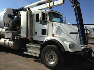 2009 VACTOR 2112 SEWER CLEANER