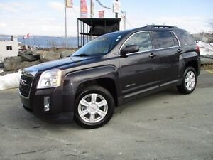 2015 GMC TERRAIN SLE (FRONT DRIVE, MOONROOF, REVERSE CAM, REMOTE