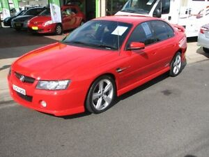 2004 Holden Commodore ss 6 speed manual 6 Speed Manual Sedan Casino Richmond Valley Preview