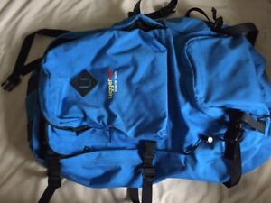 Extra large Lugger brand backpack for sale