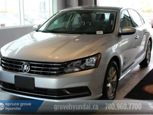 2018 Volkswagen Passat TRENDLINE + -BLUETOOTH HEATED SEATS CAMER