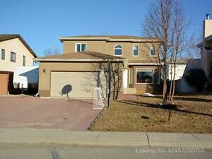 Beautiful home in quiet neighbourhood, Edson AB