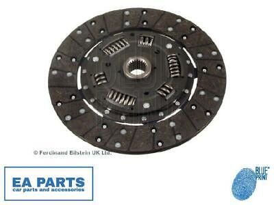 Clutch Disc for FORD BLUE PRINT ADF123105