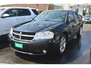 2008 Dodge Avenger SXT with ONE YEAR WARRANTY
