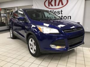 2015 Ford Escape SE 4WD 1.6L Eco Boost *HEATED SEATS/REARVIEW CA