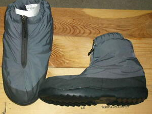 MHW Insulated Booties...medium