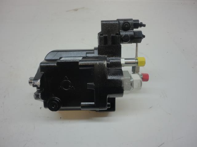 NEW DELTA HYDRAULIC PUMP DQ45R-RPK FIRE RESCUE APPLICATION HARRISON DR1R0-06/1A