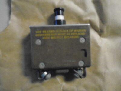 Ms 25017-5 5 Amp Circuit Breaker