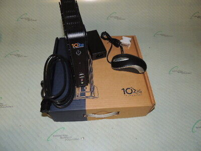 10ZIG TECHNOLOGY THIN CLIENT 58xxq TERMINAL for sale  Shipping to India