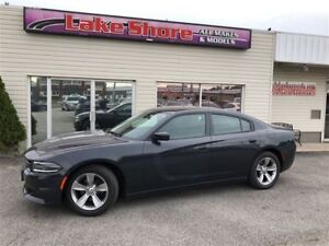 2017 Dodge Charger SXT **GREAT BUY**