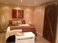 Basement Bedroom, Fully Furnished, All Inclusive