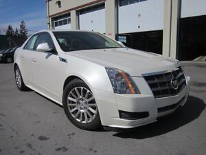 2011 Cadillac CTS *** PAY ONLY $98.99 WEEKLY OAC ***