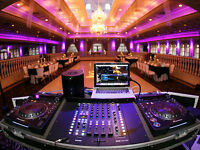 DJ service ***starting at $400 Fall/Winter Sales Promotion ***