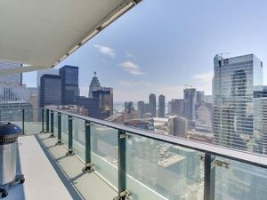 Spacious 3BR Approx 1360 Sq Ft Unit w/ 191 Sq Ft Balcony