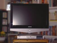 """Samsung lcd TV 26"""" LE26R41BD - no offers"""