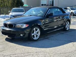 2012 BMW 1 Series 128i | Convertible | Automatic