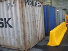 ** 20ft GP Shipping containers ** SYDNEY Sydney City Inner Sydney Preview