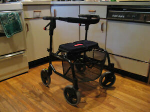 NEXUS WALKER FOR SALE