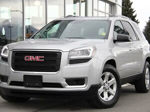 2016 GMC Acadia Certified | All-Wheel-Drive | Rear Vision Camera