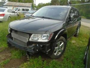 2013 Dodge Journey AS IS