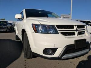 2016 Dodge Journey R/T 3.6L V-6 6-Spd Automatic