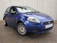 Fiat Grande Punto 1.2 Active ....Very Low Mileage Example, with Superb Full Service History