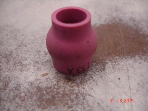 Tec Torch 133A  Alumina Nozzle Size 7  Tig Welding 7/16