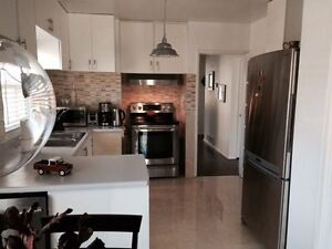 Beautiful renovated bungalow in the heart of Williowdale.