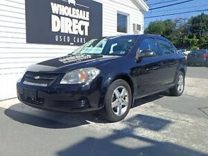 2009 Chevrolet Cobalt SEDAN LT 2.2 L