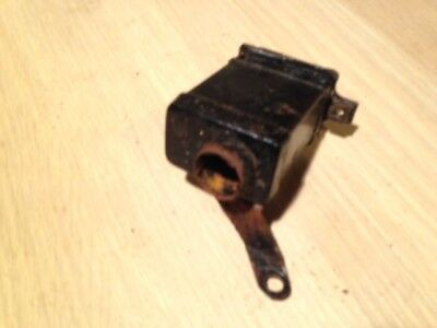 Yamaha 3.5 HP air cooled  - Carburetor Airbox for sale  Shipping to Ireland