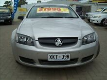 2006 Holden Commodore VE Omega 4 Speed Automatic Sedan Evanston South Gawler Area Preview