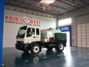 gmc truck ton buy or sell heavy equipment in british columbia 2000 gmc t7500