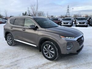 2019 Hyundai Santa Fe Preferred 2.0T