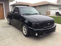 1999 Ford Other Pickup Truck