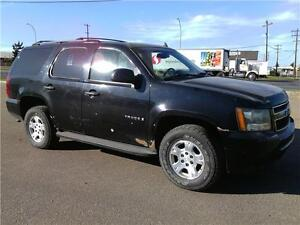2007 Chevrolet Tahoe LS WE CAN FINANCE YOU! CALL TODAY!